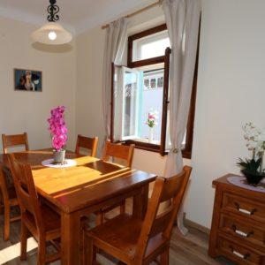 3-комнатная квартира в Пиране